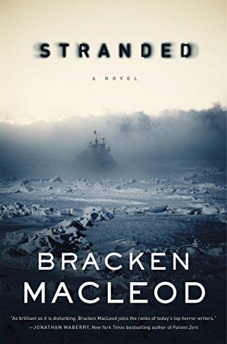 Image of Stranded: A Novel