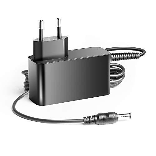 KFD Adaptador de Corriente 30V 500mA Cargador para Bosch Zoo'o BCH6ZOOO BCH6256N1 Aspiradora inalámbrica Athlet 25V 25.2V / BCH65PET BBH625 M1 / VCAS010V25 BBH625 W60 / BBH6256P1 BBH6P25 BBH6PZOO