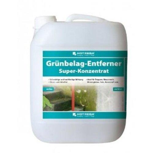 HOTREGA Grünbelag-Entferner 1:3-Konzentrat 5 Liter