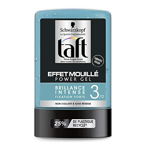 Schwarzkopf - Taft - Gel Coiffant - Power Gel Effet...