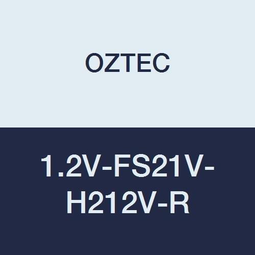 Oztec 1.2V-FS21V-H212V-HR Viber Type List price 1 Vibrator Concrete Phase Max 50% OFF
