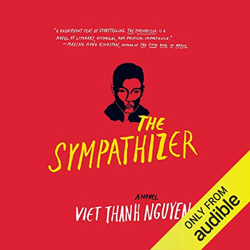 Couverture de The Sympathizer