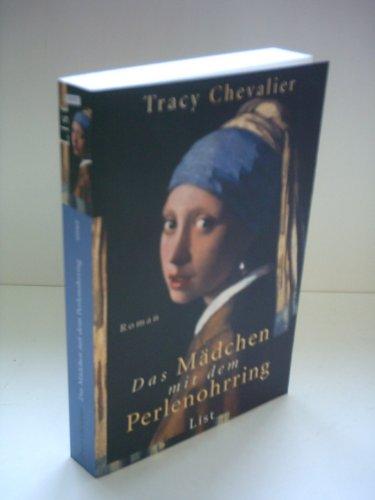 Tracy Chevalier: Das Mädchen mit dem Perlenohrring
