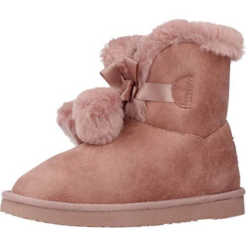Botas para niña, Color Rosa, Marca CONGUITOS, Modelo Botas para Niña CONGUITOS JI554202 Rosa