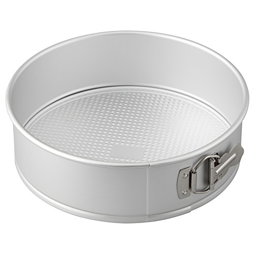Wilton Aluminum Springform Pan, Make Delicious Cheesecakes and So Much More, 10-Inch Arizona