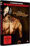 Wrestlemaniac - El Mascarado Massacre [Alemania] [DVD]