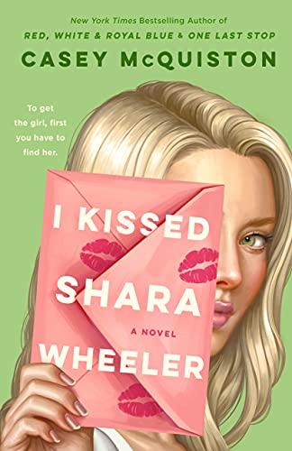 I Kissed Shara Wheel