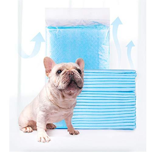 Toallitas de Entrenamiento para Mascotas Almohadillas...