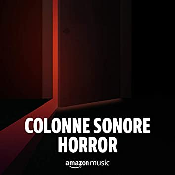 Colonne Sonore Horror