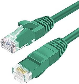 Computer Cables & Connectors - 1M 2M 5M Cat 6 RJ45 UTP unshield Ethernet Network Cable Gigabit Patch Cord Lan Cable comput...
