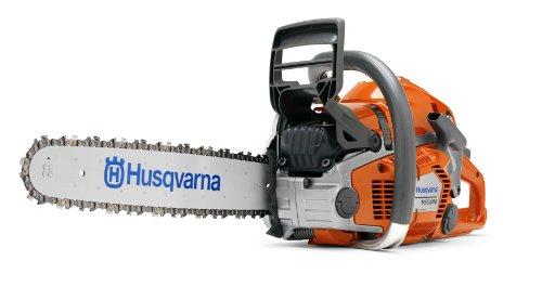 Husqvarna 550XP Autontune 18' 2-stroke Gas Powered...