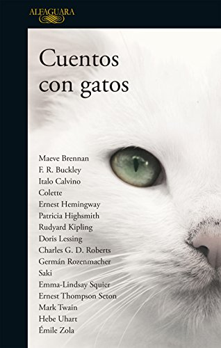 Cuentos con gatos eBook: Varios Autores: Amazon.es: Tienda Kindle