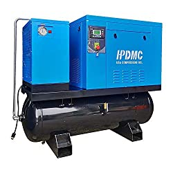 Best Rotary Screw Air Compressor- 2019 Reviews And Buyer's Guide 17