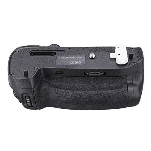 Travor Batteria Verticale Grip Holder per Nikon D750 DSLR Fotografica Funziona con Batteria EN-EL15 Come MB-D16 o 8 x Dimensioni AA Batterie