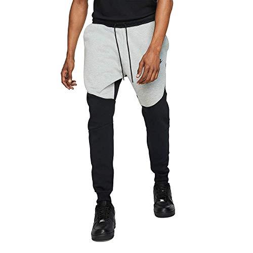 Nike Mens Sportswear TECH Fleece Jogger 805162-015