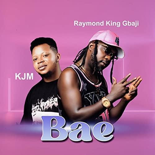 Raymond King Gbaji & KJM