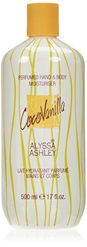 Alyssa Ashley CocoVanilla Hand & Bodylotion, 500 ml