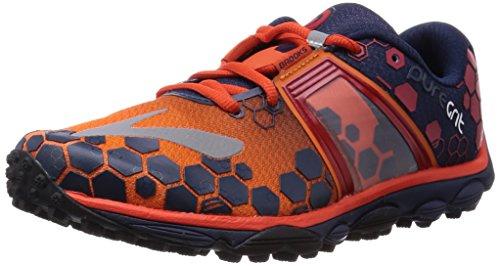 BROOKS PureGrit 4 Zapatilla de Trail Running Caballero