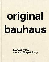 Original Bauhaus Catalogue