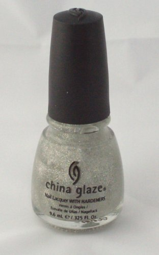 Silver Fairy Dust, 70563, China Glaze / Nail Polish / Lacquer / Enamel