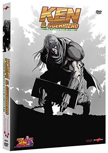 Ken Il Guerriero- La Leggenda di Toki (Collectors Edition) ( DVD)