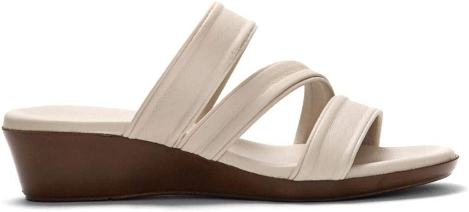 Italian shoesmakers Women's 4283V9 Nude M