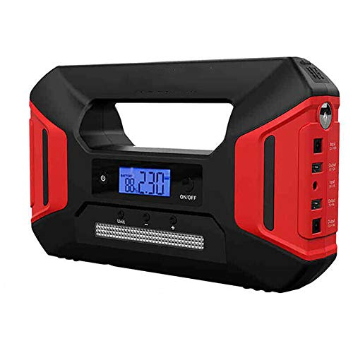 Why Should You Buy XLKO 12V Car Jump Starter Battery Up to 6.0L Gas or 3.0L Diesel Engine 600A Peak ...