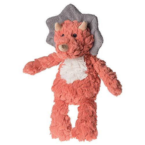 Mary Meyer Putty Nursery Stuffed Animal Soft Toy, 11-Inches, Dino