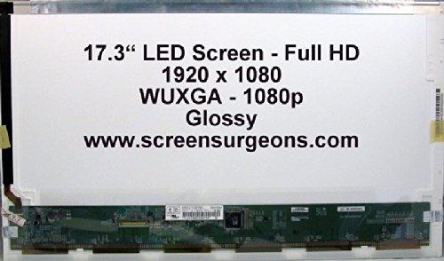 Toshiba Satellite P75 Laptop LCD Screen