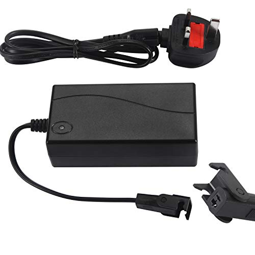 XHHLUO HWX Lift Chair or Power Recliner AC/DC Switching Power Supply Transformer 29V 2A with UK Power Wall Cord (29V2A POWER)