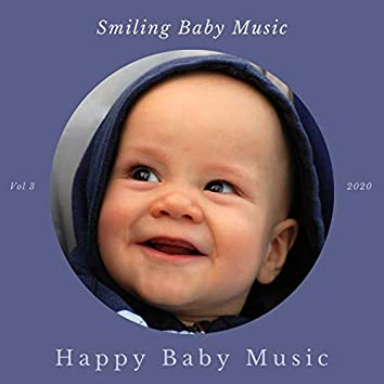 Smiling Baby Music, Vol. 3