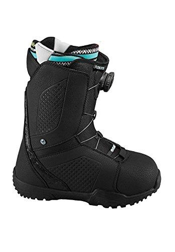 Flow Damen Snowboard Boot Hyku Coiler
