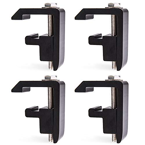 AA-Racks P-AC-04N Utility Track System Mounting Clamp for Toyota...