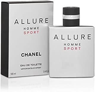 Chanel Allure Homme Sport by Chanel for men
