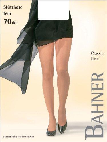 BAHNER Damen Stützhose 70, Gr. 48/50 (XXL), diamant 003