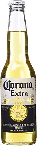 Corona Cerveza - Paquete de 24 x 355 ml - Total: 8520 ml