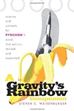 By Steven C. Weisenburger - A Gravity's Rainbow Companion: 2nd (second) Edition