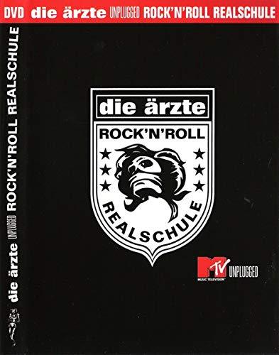 Die Ärzte - Unplugged: Rock\'n\'Roll Realschule
