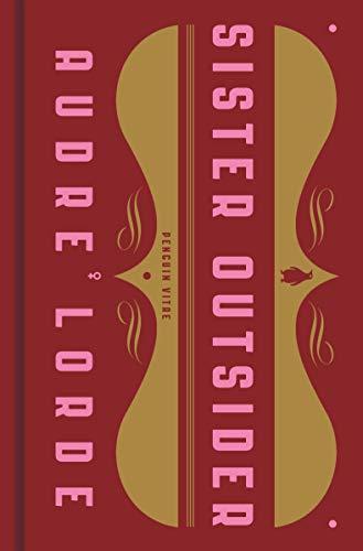 Sister Outsider: Essays and Speeches (Penguin Vitae)