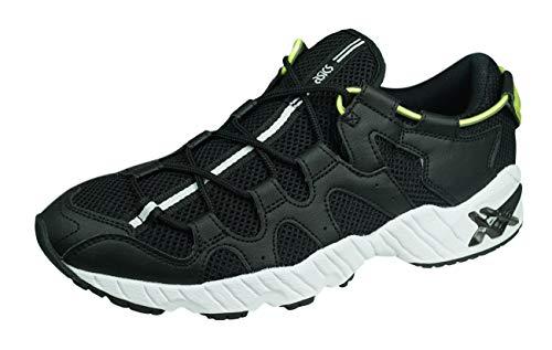 Asics Gel MAI Zapatos para Correr para hombre-Black-40