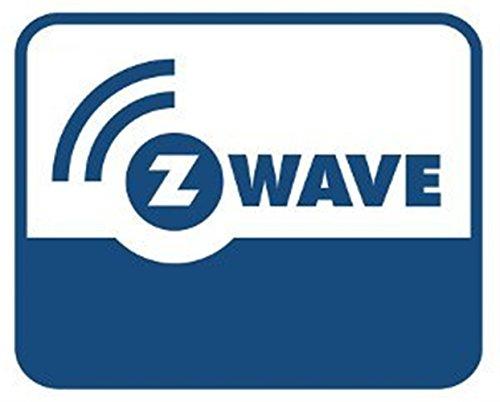 Eaton RFTR9505-TAW Tamper Resistant Z-wave Split Control Duplex Receptacle, 110v /15-Amp, Alpine White Finish