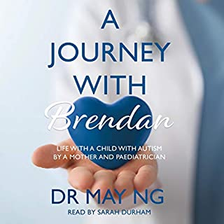 A Journey with Brendan cover art