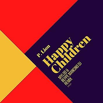 Happy Children (Mylod, Beppe Mancino Dj Extended Remix)