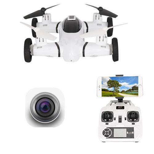 Drone Kids%EF%BC%8CHT Air Ground Quadcopters Flip%EF%BC%8CLed