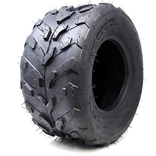 """Neumático 7"""" para Quad ATV 160x80-7"""""""