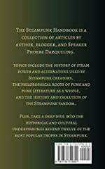 The Steampunk Handbook #1