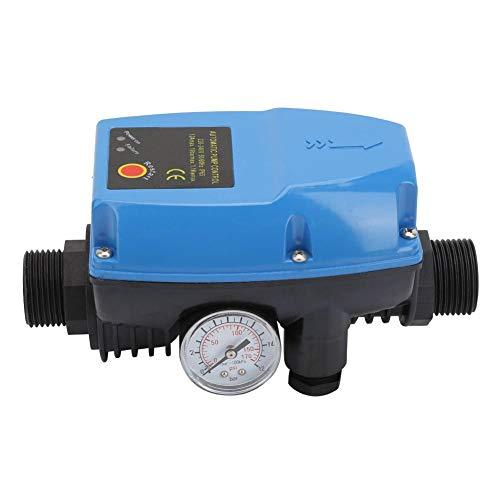 Ginorgee Bomba de Agua - Regulador automático de la Bomba de Agua...