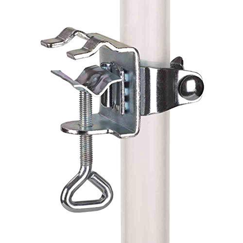 SIDCO Sonnenschirmhalter Balkon Halterung Sonnenschirm Balkonschirmhalter f. Geländer