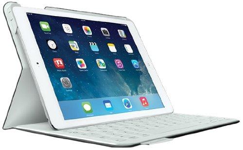 Logitech Fabricskin Keyboard Folio FOR iPad AIR Bluetooth, Keyboard