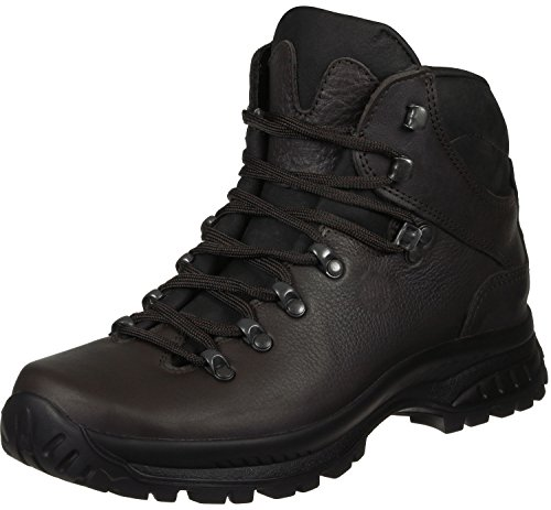 Hanwag Waxenstein Bio Schuhe Damen Mocca Schuhgröße UK 7 | EU 40,5 2021